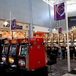 Like McCarran Airport in Vegas? Thank Michael Gaughan's Slot Machines