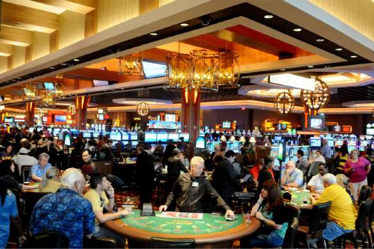 pinnacle gambling