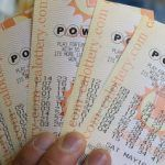 Powerball Winner Comes Forward; Jumped Line to Win $590 Million