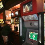 Legislators Vote to Ban Kiosk Wagering in Nevada Bars and Taverns
