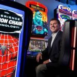 Scientific Games Corp. Buying WMS to Create Major Lottery, Slot Brand