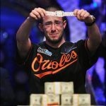 2012 WSOP Main Event Winner Greg Merson Busts in 167th Place