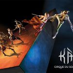Las Vegas Cirque du Soleil Performer Plummets to Her Death During Show