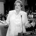 "Bronx Assemblywoman Arroyo Questioned About ""Gambling"" Winnings"