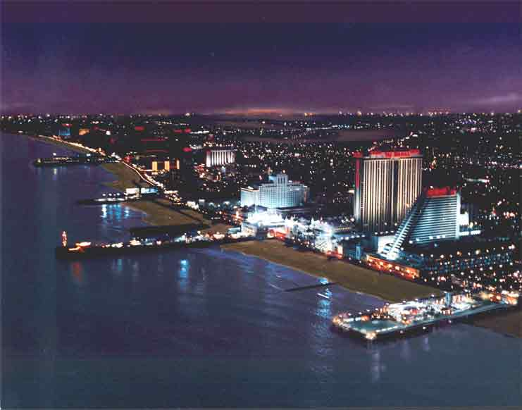 online casino atlantic city