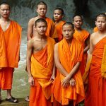 Buddhist Monks Gambled Away Donation Money in Casinos