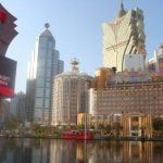 Macau's Cotai Strip Focus of Most American Casino Development Dollars