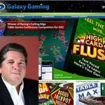 Galaxy Gaming CEO Reassures Shareholders After Regulatory Denial