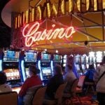 Ohio Man Sues Hollywood Casino for Giving Him Winnings in Cash