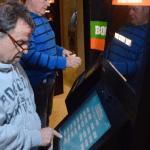 It's Goodbye Betting Kiosks, Hello Mobile Betting for Las Vegas