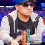 J.C. Tran Leads WSOP Main Event November Nine