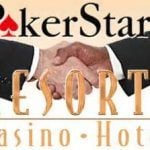 PokerStars, Resorts Casino to Partner for NJ Online Gambling License