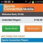 Stations Casinos Jumping into the Mobile Sports Betting Fray