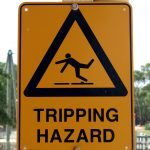 Woman Awarded $775,000 for Tripping on Laughlin Casino Speed Bump