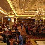 Poker Pros' Venetian Boycott Over Adelson's Online Views a Bust