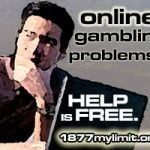 Oregon Problem Gambling Ads Budget Sliced by Courts