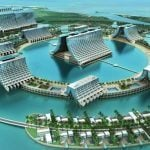 Fung Proposes $3.8 Billion Aquis Great Barrier Reef Resort in Cairns