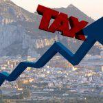 Gibraltar Online Gambling Sites Upset About UK Tax Plan