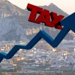Gibraltar Online Gambling Sites Upset About UK Tax Plan