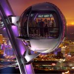 High Roller Observation Wheel in Las Vegas Will Be World's Largest
