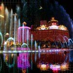Caesars Entertainment Misses a Put in Macau