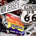 Nevada and New Jersey Discussing Online Gambling Compacts for 2014