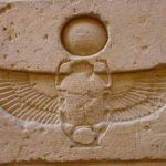 UK Lottery Winner Credits Scarab for Good Fortune
