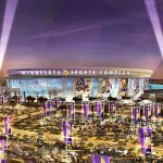 E-Gambling Designed to Fund Vikings Stadium Showing Weak Returns
