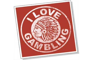 When was the first native american casino built gambling fund queensland