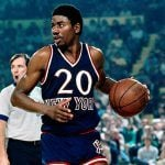 New Book Says Knicks Fixed NBA Games in 1981-1982 Season
