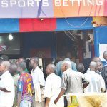Ugandan Students Miss College Graduation When They Gamble Away Tuition