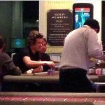 Harry Styles of One Direction Caught Gambling Again in Perth Casino