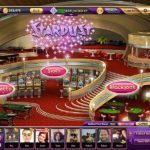 Stardust Free-Play Online Site Recaptures Casino's Colorful History