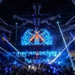Las Vegas Nightclubs Could Become City's Biggest Revenue Source