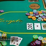 Borgata Awarded First New Jersey Internet Gambling Permit