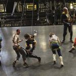MGM Grand and Cirque du Soleil Cited in KA Performer's Death