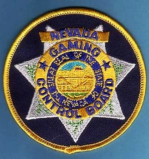Nevada Gaming Control Board