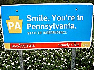 Pennsylvania and online gambling