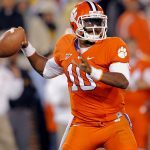 Clemson QB Tajh Boyd Flatly Denies Gambling Debt Rumors