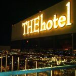 THEhotel Renovation Delays Point to Improving Las Vegas Economy