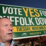 Suffolk Downs Revere