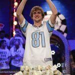 Ryan Riess Triumphs at 2013 WSOP Main Event