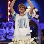 Ryan Riess Triumphs at 2013 WSOP Main Event