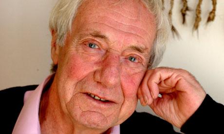 UK Film critic Barry Norman