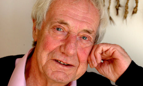 UK Film critic Barry Norman