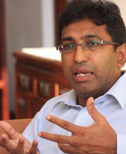 Dr.Harsha de Silva Sri Lanka