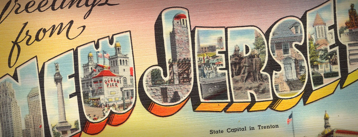 Why did new jersey legalize online gambling