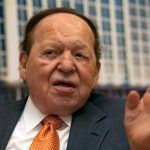 Sheldon Adelson Accelerates Campaign Against Legal Online Gambling