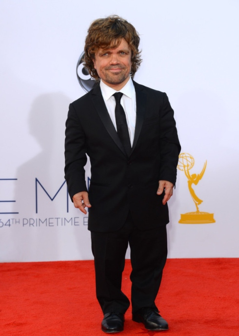 Well-known little person and actor Peter Dinklage is unlikley to be applying at the Hippodrome (Image source: Frazer Harrison/Getty Images)