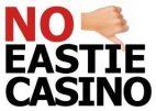 Boston casino defeat